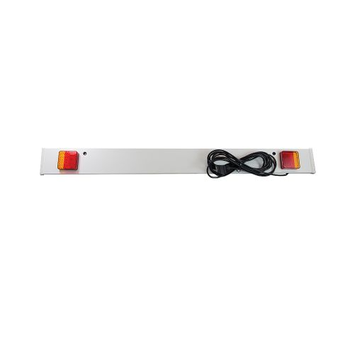 Light Board 1800mm Flat  8m Cable