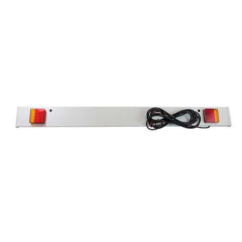 Light Board 1800mm Round 8m Cable