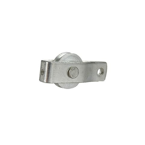 Pulley for Mechanical Brake Cable