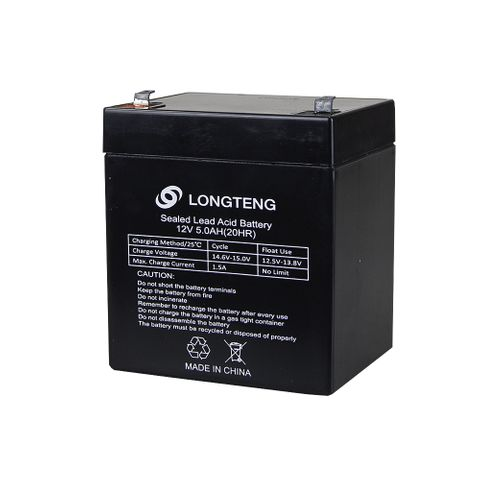 ASTS Breakaway Battery Replacement 12V