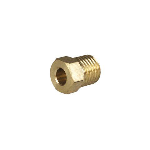 Tube Nut Hydraulic line 3/8 UNF fit 3/16