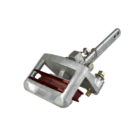 Brake Caliper Mechanical GAL