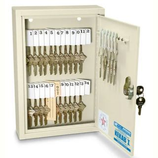Key Security