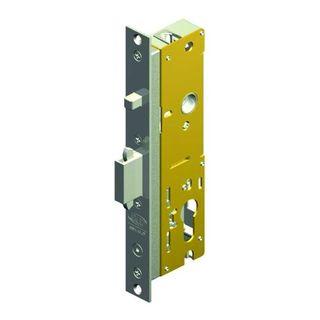 ASSA ABLOY OPTIMUM 3PT 40mm SLIDING DOOR LOCK