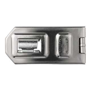 SO - ABUS HASP AND STAPLE 120mm - SPECIAL