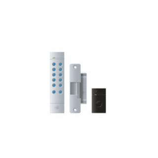 HOME/GATE ELECTRONIC LOCK EL100