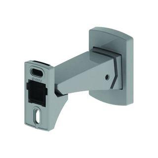 HOLDBACK DOOR STOP - NARROW BASE WITH LONG ARM