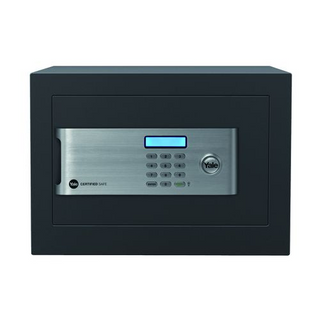 YALE CERTIFIED HOME SAFE - 18.6 LTRS