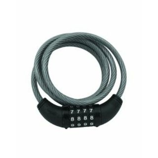 LOCKWOOD CABLE COMBINATION 1.2M x 10mm  - SPECIAL