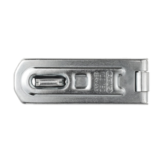 SO - ABUS HASP AND STAPLE 80mm - SPECIAL