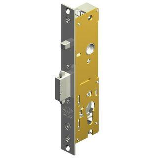 ASSA ABLOY OPTIMUM 1PT 35mm SLIDING DOOR LOCK