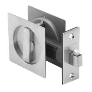 CAVITY LOCK TOILET PRIVACY - SQUARE SS