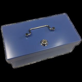 CASH BOX 8 (21.5 x 11.5 x 8.5cm)