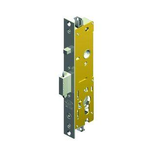 ASSA ABLOY OPTIMUM 3PT 30mm SLIDING DOOR LOCK