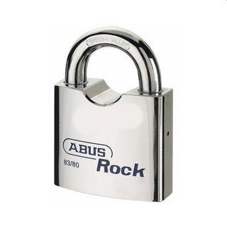 ABUS ROCK PADLOCK 80mm KD