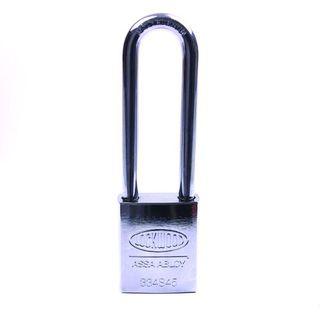 PADLOCK 45MM CASE HARDENED STEEL 90mm OPENING KA