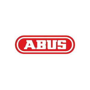 ABUS OVAL CYLINDER WITH THUMB TURN