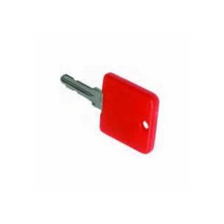 GRAND MASTER KEY (RED)