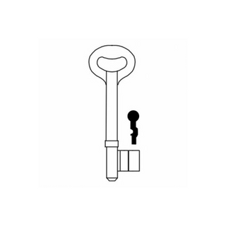 UNION 2L RIGHT (MH27-MH32) KEY OR