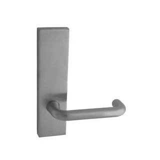 LEGGE EXTERNAL PLATE WITH LEVER SCP