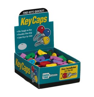 KEY CAPS DISPLAY ASST 200/BOX