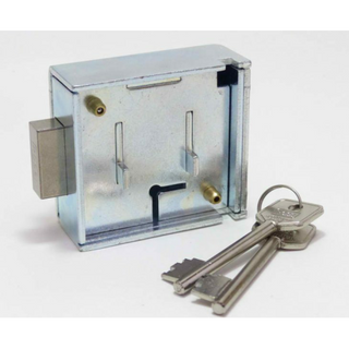ROSS SAFE LOCK RIGHT HAND BOLT