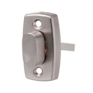 LOCKWOOD TURN KNOB ESCUTCHEON