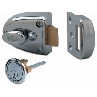 STREAMLATCH NARROW STYLE BOXED