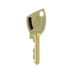 GEN6 KEY PLUG BLACK (LCC G6)