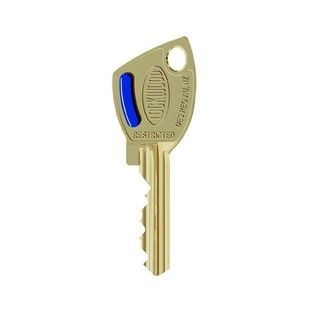 GEN6 KEY PLUG LIGHT BLUE (LCC G6)