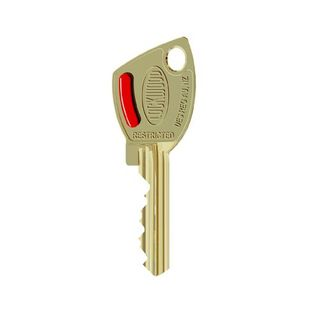 GEN6 KEY PLUG RED (LCC G6)