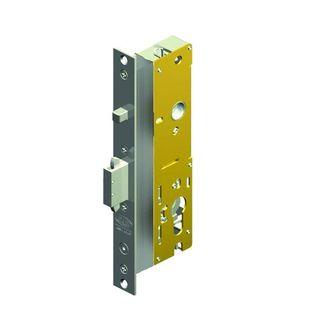 OPTIMUM 1PT 40mm SLIDING DOOR LOCK