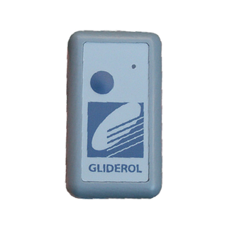 SO - REMOTE GARAGE/GATE GLIDEROL - SPECIAL