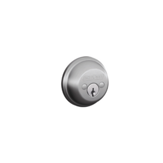 DEADBOLT DOUBLE CYLINDER SCP (RES)