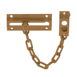 SO - DOOR CHAIN FB