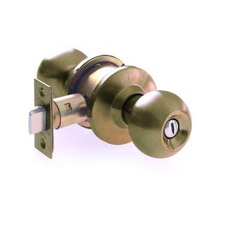 SO - ORBIT PRIVACY LATCH 60/70mm AB DP