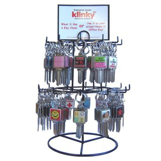 SO - KLINKY KEYS