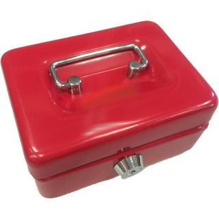 CASH BOX 6 STANDARD (15 x 12 x 8cm)
