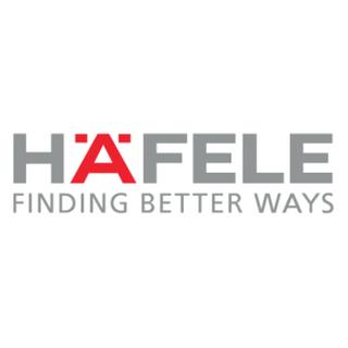 HAFELE MASTER KEY SH 0201-0600
