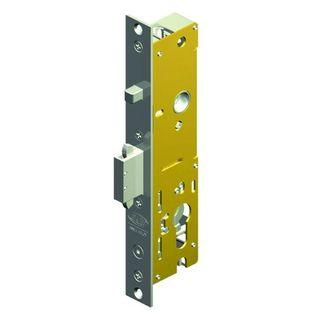 OPTIMUM 1PT 30mm SLIDING DOOR LOCK