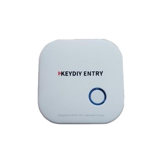 KEYDIY KD BLUETOOTH ENTRY