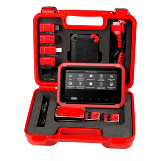 XTOOL X-100 PAD DIAGNOSTIC TOOL