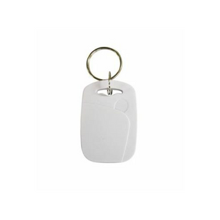 RFID TAG ABS ASSORTED (WHITE)