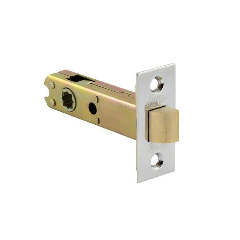 LOCKWOOD PASSAGE LATCH 60MM SC - SPECIAL