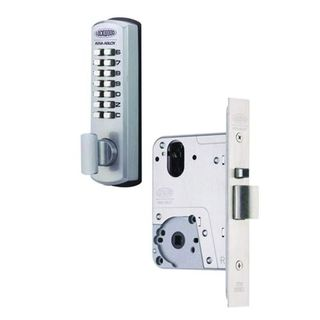 DIGITAL CONVERSION KIT FOR 3772 SELECTOR MORTICE LOCK SC
