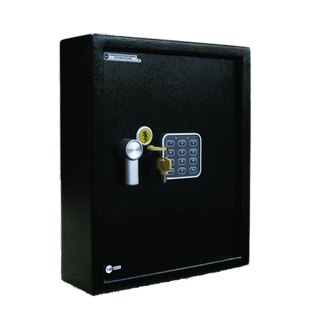 KEY SAFE ELECTRONIC - 48 KEY WITH TAGS
