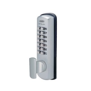 DIGITAL EXT KEYPAD TO USE WITH 002 / MORTICE DX