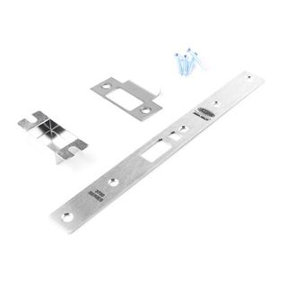 CONVERSION KIT - TIMBER DOOR FIXING WITH FACE PLACE