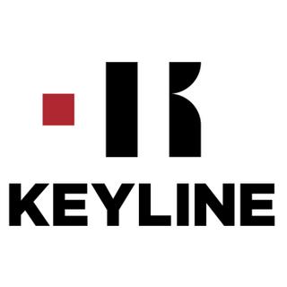KEYLINE CAR KEY BOOK