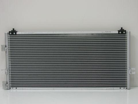 CONDENSOR - AIR CONDITIONER